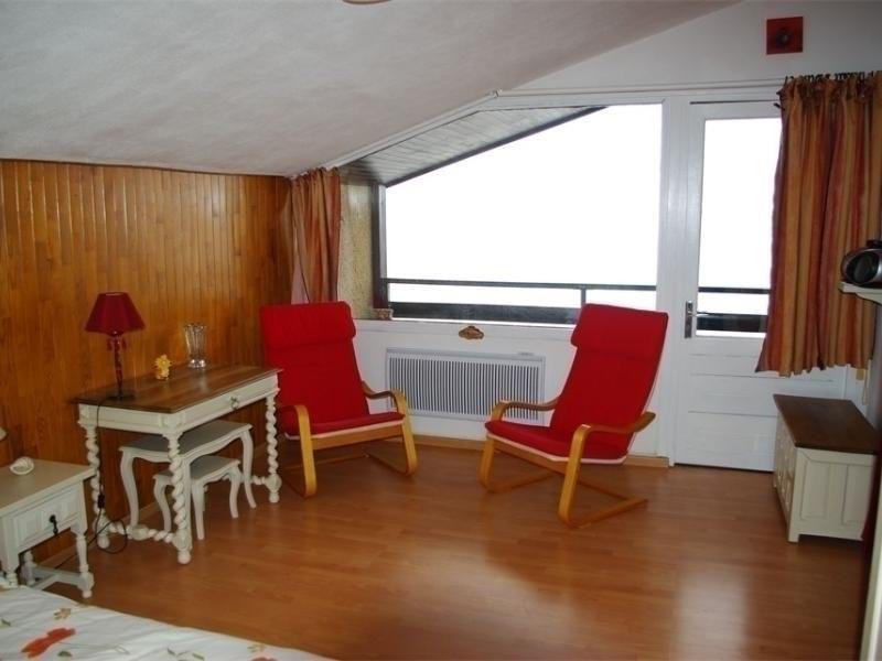 Location vacances Saint-Michel-de-Chaillol -  Appartement - 6 personnes - Télévision - Photo N° 1