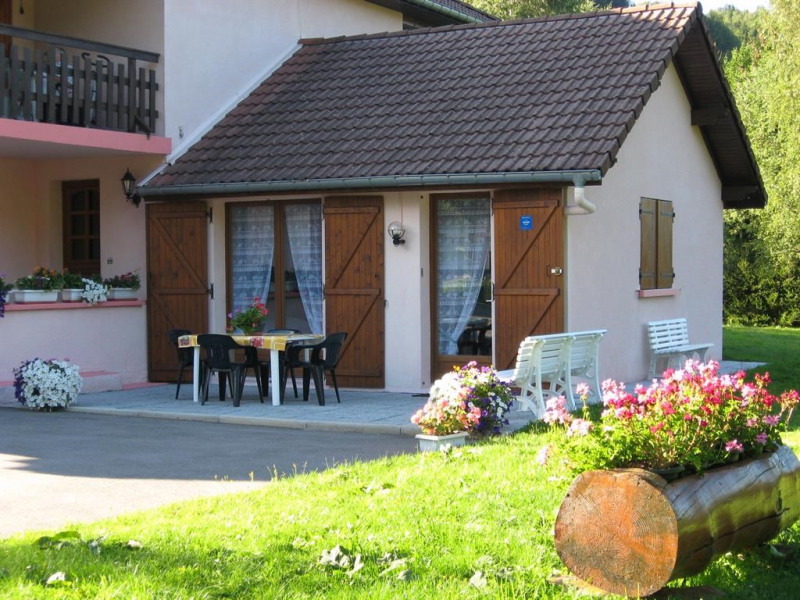 Holiday rentals Cornimont - Apartment - 2 persons - BBQ - Photo N° 1