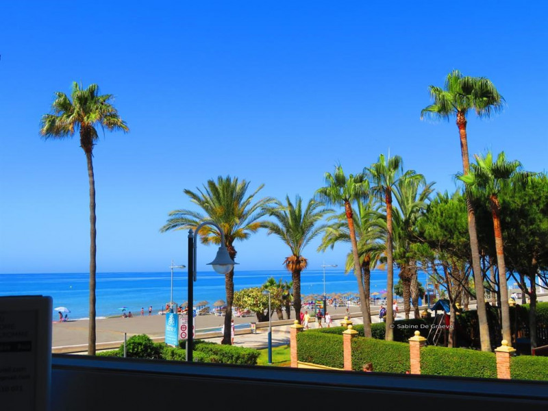 Holiday rentals Torrox - Apartment - 4 persons - Cable/satellite TV - Photo N° 1