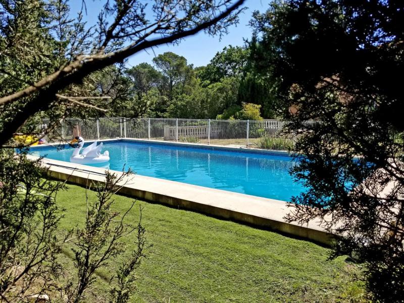 Location vacances La Motte -  Appartement - 6 personnes - Barbecue - Photo N° 1