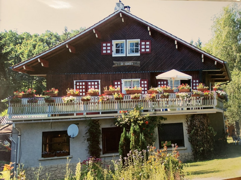 Holiday rentals Lavau - Cottage - 6 persons - BBQ - Photo N° 1