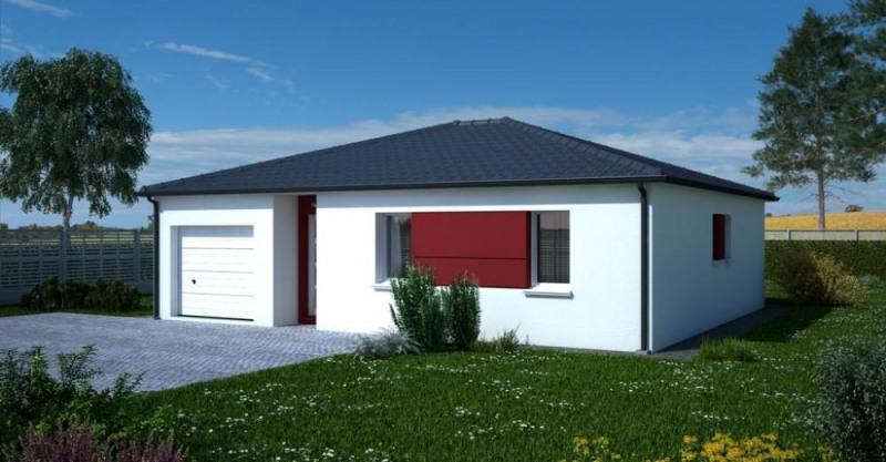 Maison  4 pièces + Terrain 1400 m² Paillet par PRIMEA GIRONDE
