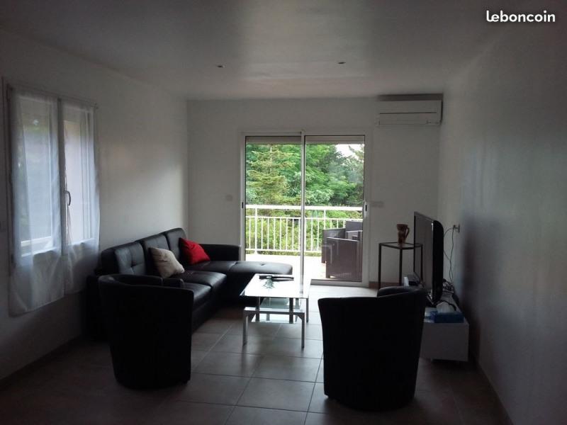 Location vacances Mèze -  Appartement - 6 personnes - Salon de jardin - Photo N° 1