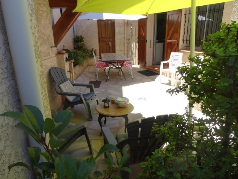 Holiday rentals La Ciotat - Apartment - 4 persons -  - Photo N° 1