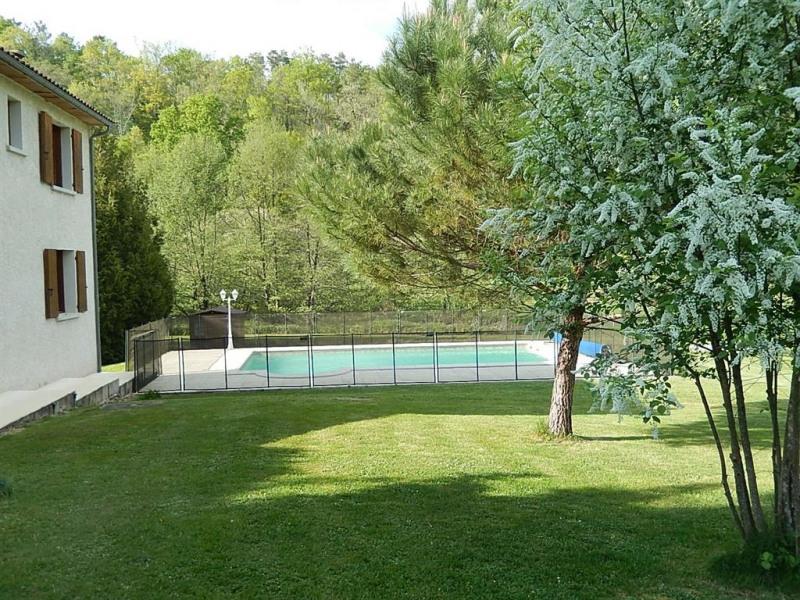 location et sa piscine