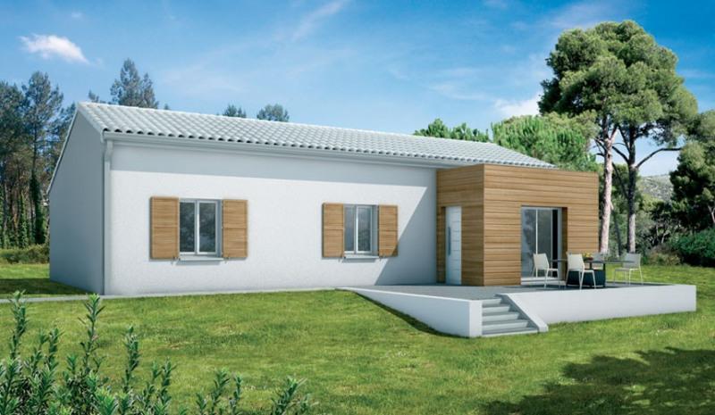 Maison  4 pièces + Terrain 910 m² Auch par VILLAS ET MAISONS DE  FRANCE