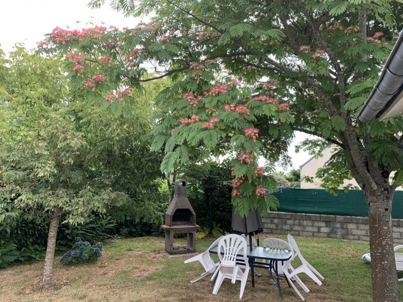 Location vacances Plouhinec -  Maison - 5 personnes - Barbecue - Photo N° 1