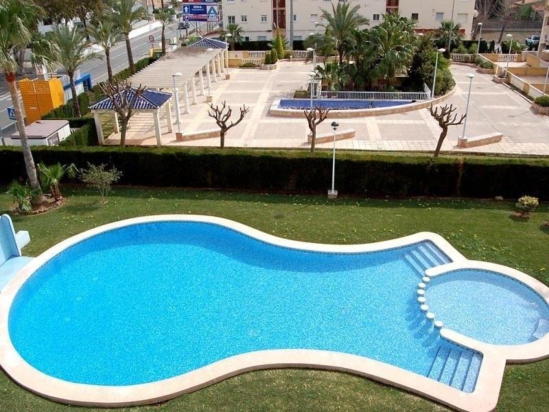 Location Appartement Dénia, 2 pièces, 3 personnes