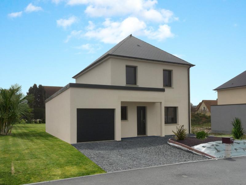 Maison  6 pièces + Terrain 450 m² Gosné par MAISON FAMILIALE RENNES
