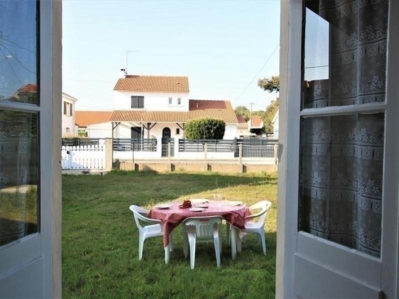 Location vacances Saint-Brevin-les-Pins -  Maison - 5 personnes - Barbecue - Photo N° 1