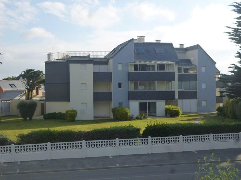Location vacances Damgan -  Appartement - 4 personnes - Jardin - Photo N° 1