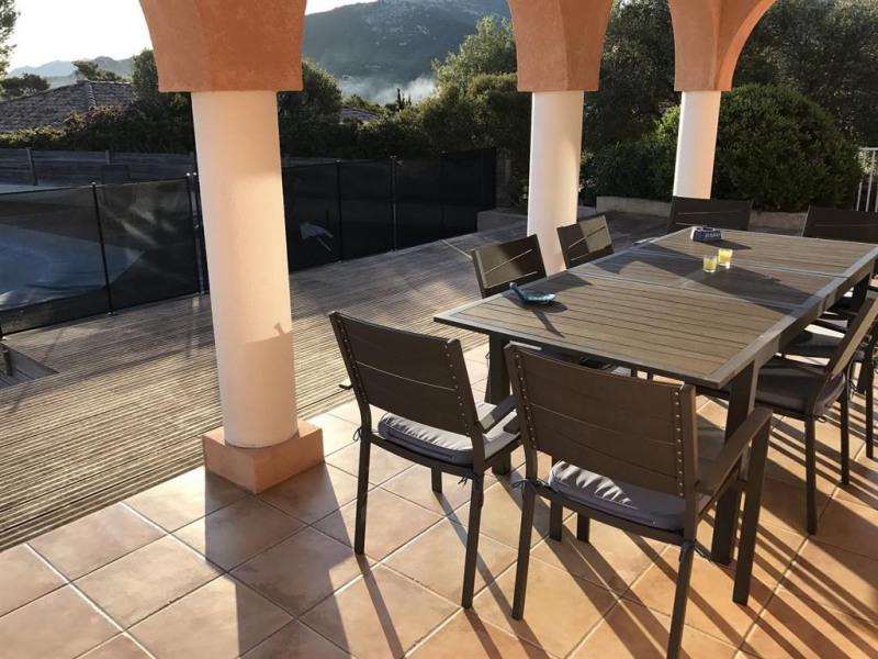 Villa pour 9 pers. avec piscine privée, Lumio