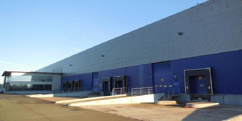 Location Local d'activités / Entrepôt Montbéliard