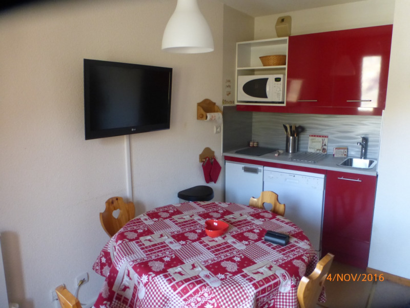 Appartement Carlines 2 A34