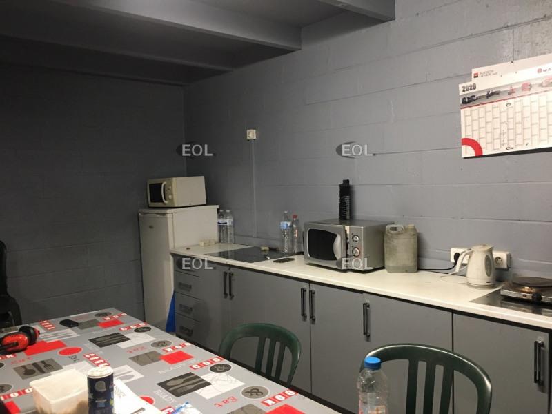 Vente Local d'activités / Entrepôt Boissy-Saint-Léger