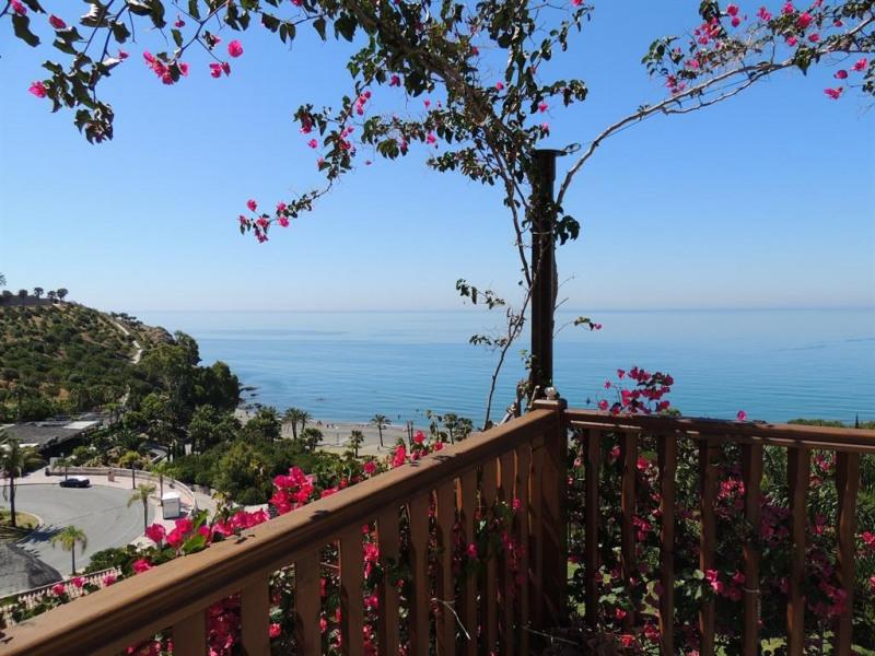 Alquileres de vacaciones Almuñécar - Apartamento - 8 personas - Mueble de jardín - Foto N° 1