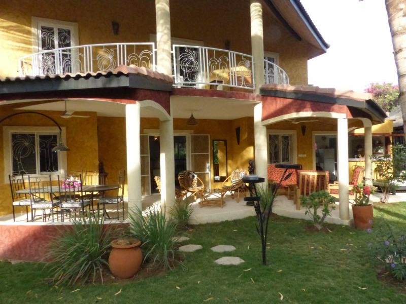 Location vacances Saly Niakhniakhal -  Maison - 8 personnes - Chaise longue - Photo N° 1