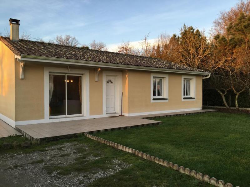 Maison  pour 8 personne(s) De280€ a 1350€ la semaine