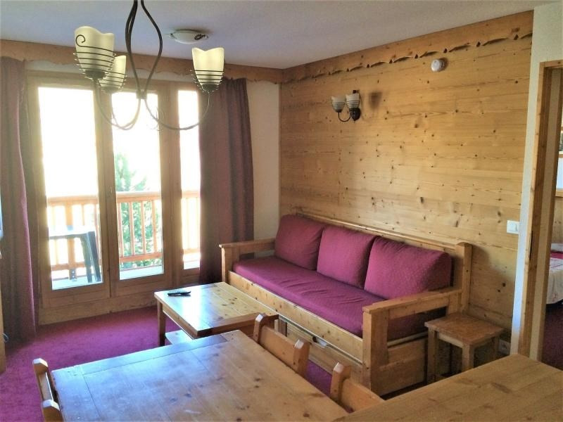 5 pers. 32m² 1er étage Nord