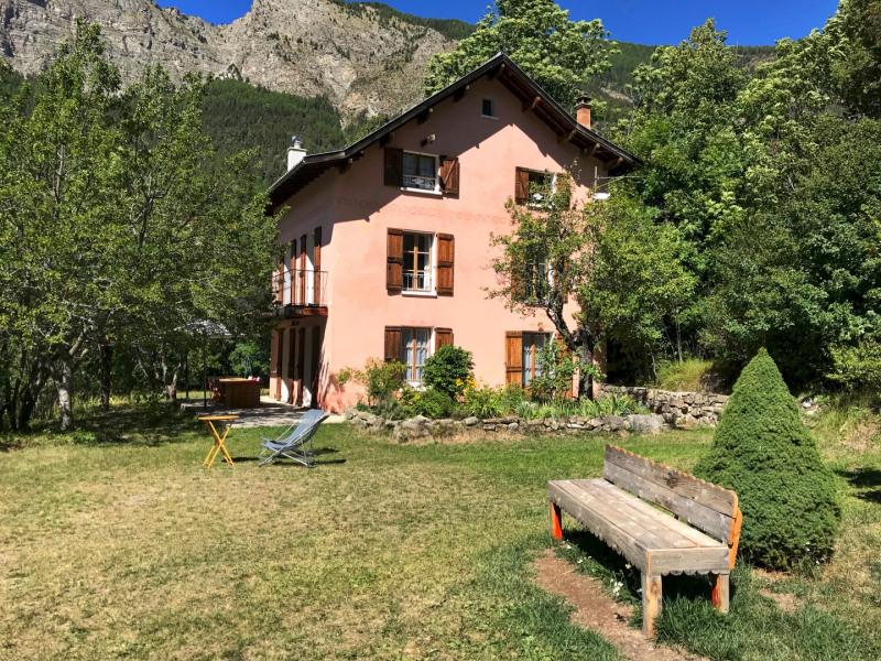 Ferienwohnungen Colmars - Haus - 12 Personen - Grill - Foto Nr. 1