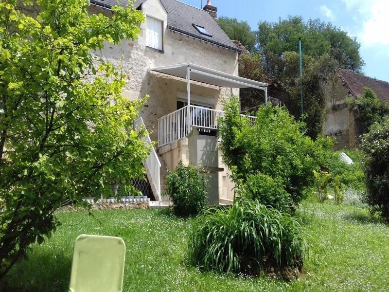 Location vacances Avon-les-Roches -  Maison - 6 personnes - Barbecue - Photo N° 1