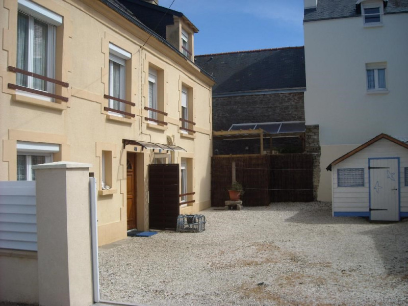 Location vacances Guilvinec -  Maison - 6 personnes - Barbecue - Photo N° 1