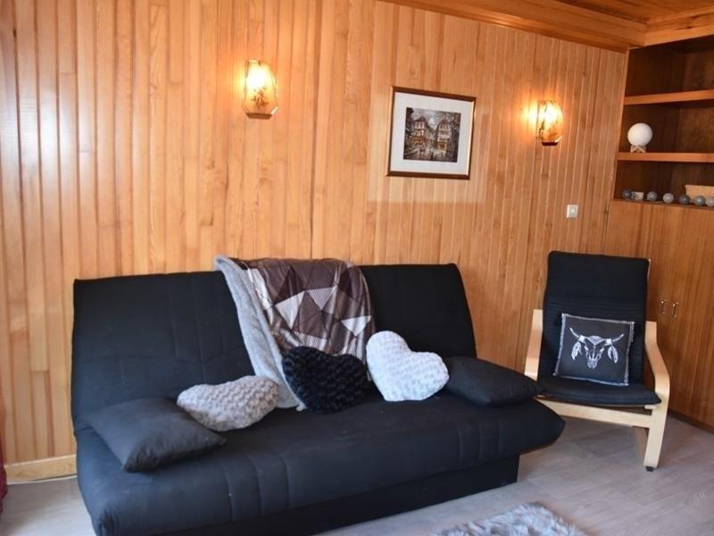 Location vacances Montgenèvre -  Appartement - 4 personnes - Cuisinière électrique / gaz - Photo N° 1