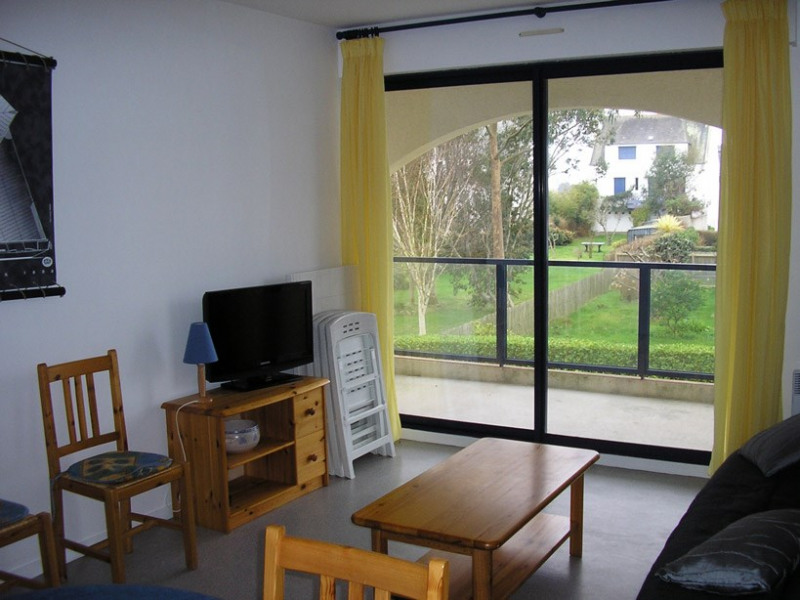 Holiday rentals Roscoff - Apartment - 4 persons - Garden furniture - Photo N° 1