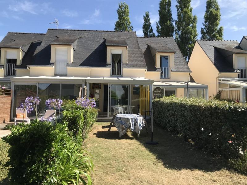 Location vacances Damgan -  Maison - 4 personnes - Salon de jardin - Photo N° 1