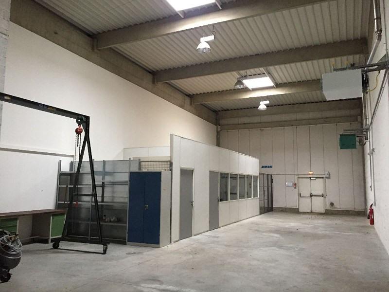 Vente Local d'activités / Entrepôt Pontault-Combault