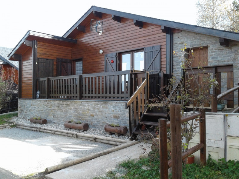Holiday rentals Eyne - House - 6 persons - BBQ - Photo N° 1