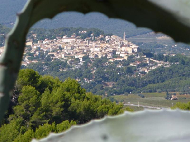 Affitti per le vacanze La Cadière-d'Azur - Casa - 4 persone - Barbecue - Foto N° 1