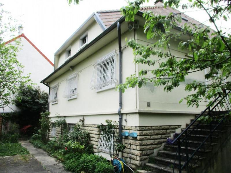 Vente Maison Clamart Maison 249m 490000