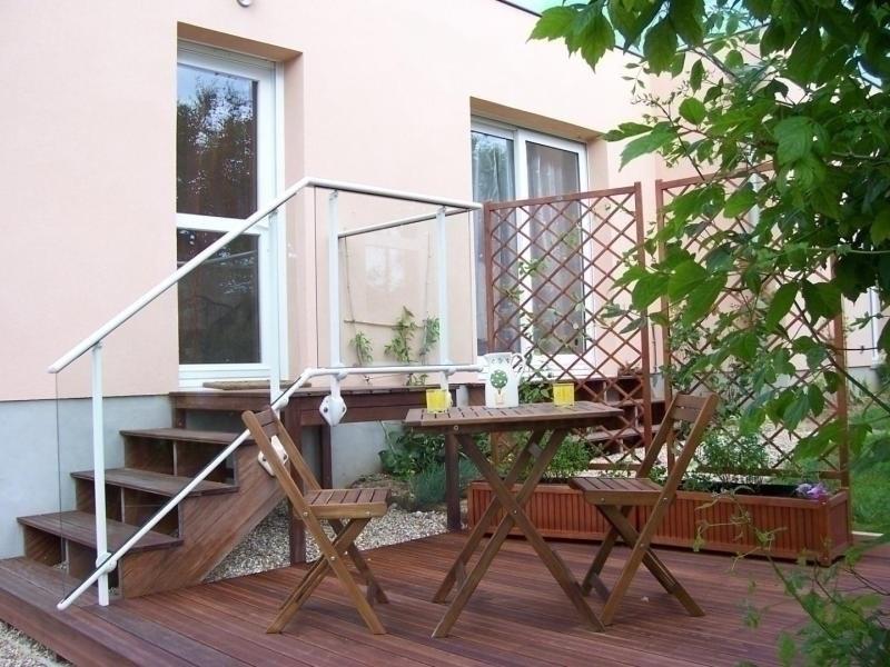 Location vacances Rouxmesnil-Bouteilles -  Maison - 2 personnes - Barbecue - Photo N° 1