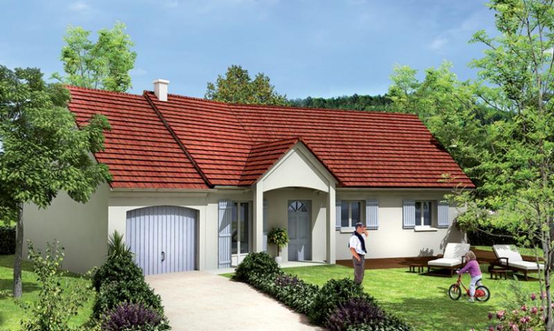Maison  5 pièces + Terrain 460 m² Aulnay-sous-Bois par MAISONS BARILLEAU