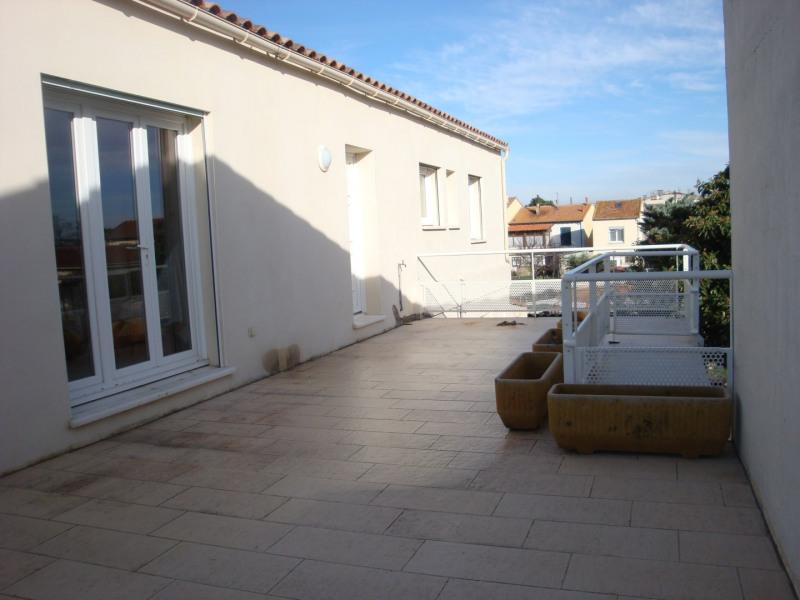 appartement tout confort sur narbonne avec  terrasse