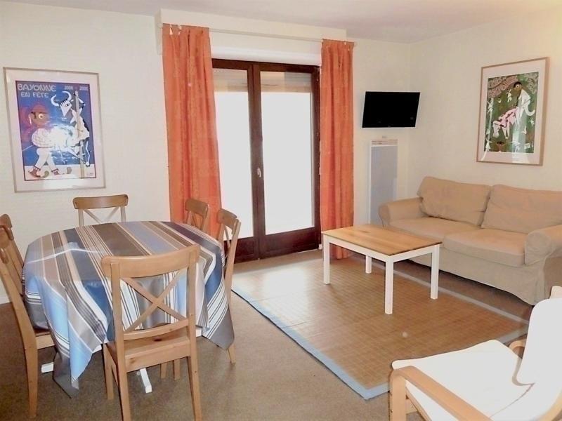 Location vacances Eaux-Bonnes -  Appartement - 6 personnes - Lave-linge - Photo N° 1