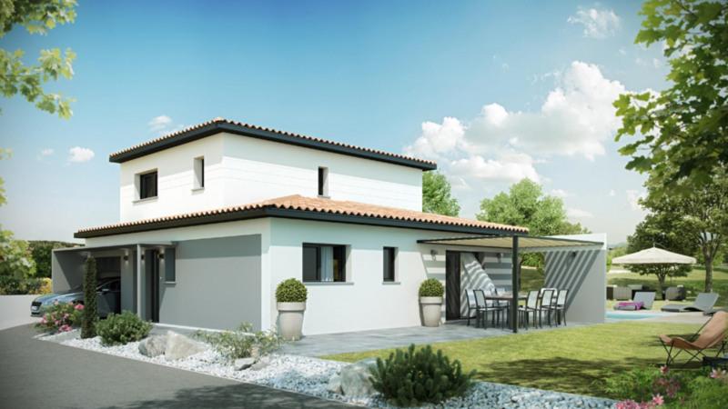 Maison  5 pièces + Terrain 650 m² Labastide-Saint-Sernin par CELIA CREATION