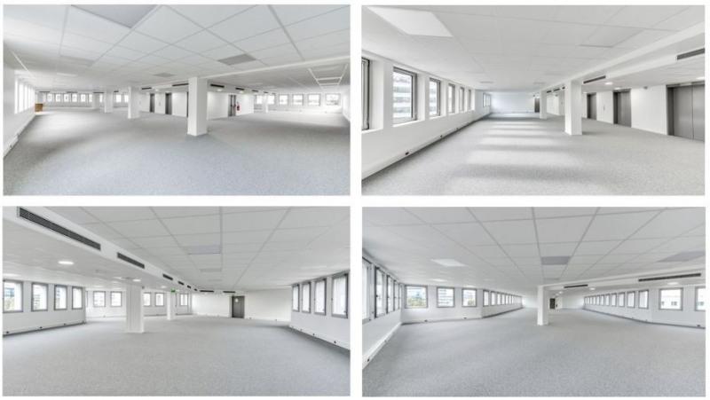 location bureau colombes hauts de seine 92 1441 m. Black Bedroom Furniture Sets. Home Design Ideas