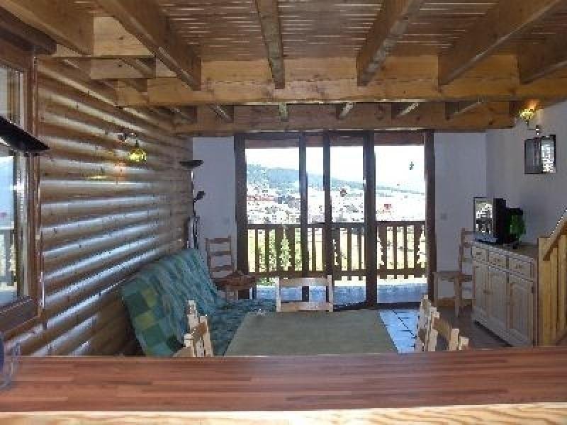 Location vacances Les Angles -  Appartement - 10 personnes - Télévision - Photo N° 1