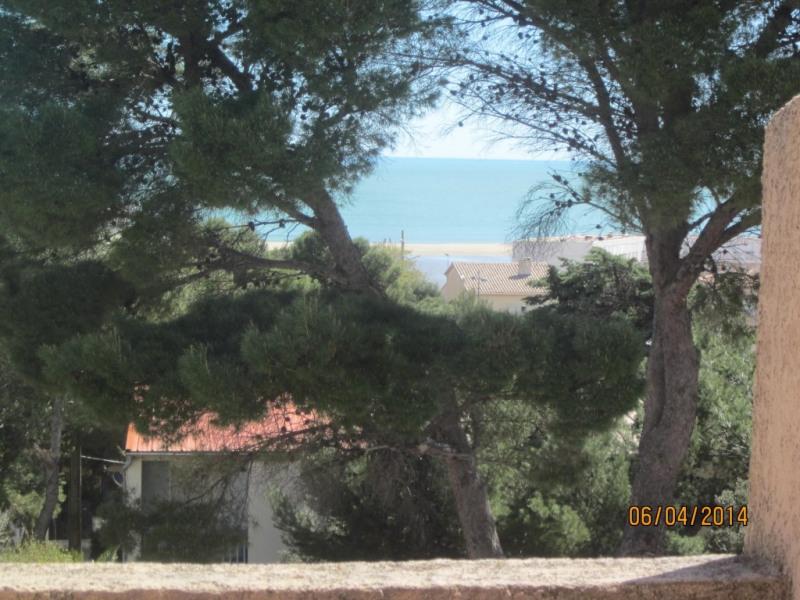 Villa a saint pierre la mer