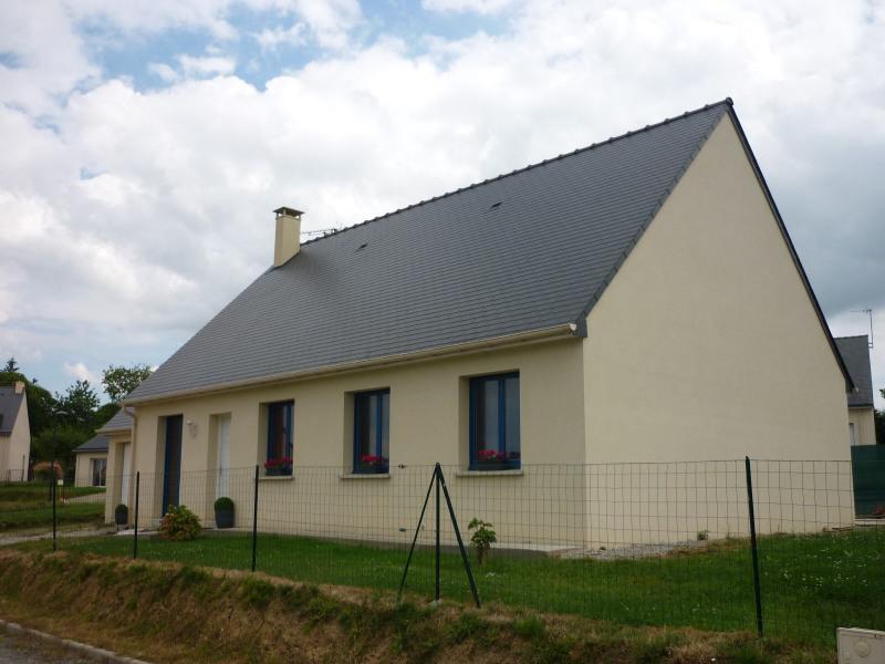 Vente maison saint georges du bois maison projet de for Vente maison en construction
