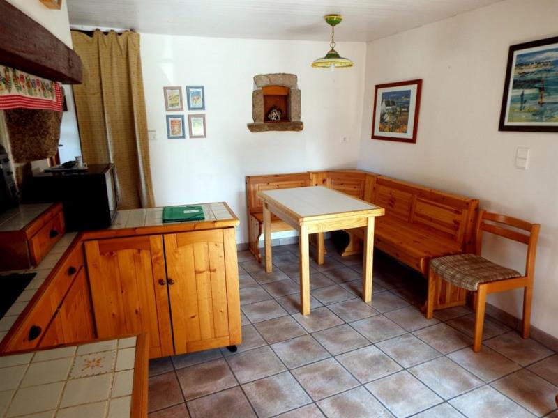 Location vacances Crach -  Maison - 4 personnes - Télévision - Photo N° 1