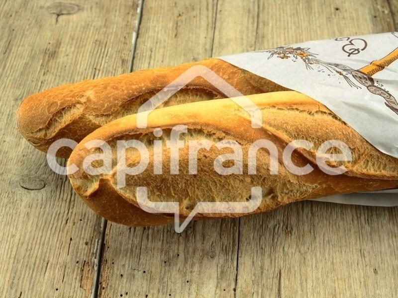 Fonds de commerce Alimentation Nantes