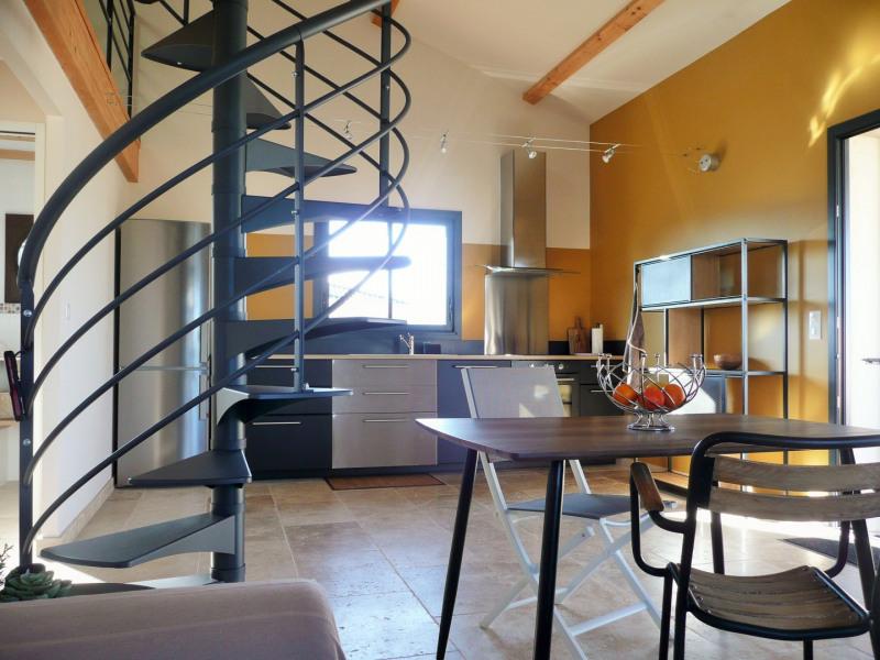 Location vacances Ghisonaccia -  Maison - 4 personnes - Barbecue - Photo N° 1