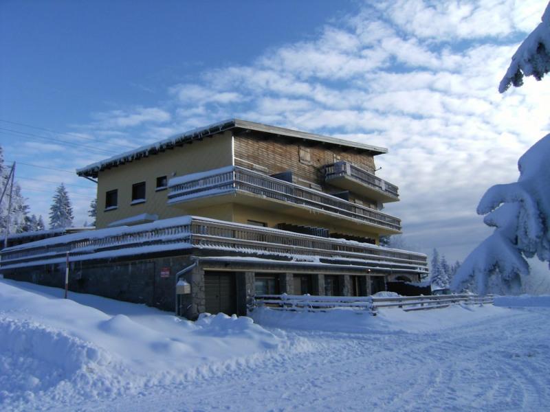 Location au pied des pistes de ski - Orbey