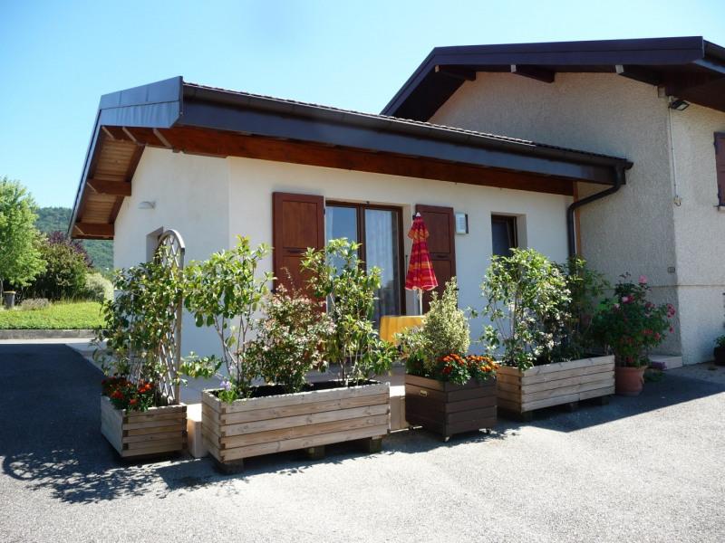 Charmant T2 à la campagne  à 6 km du lac d'Annecy - Aix les Bains