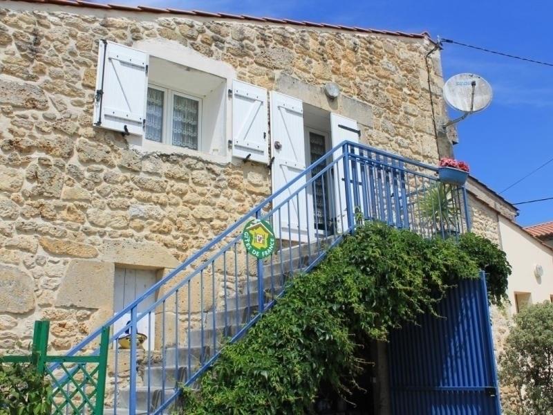 Location vacances Ordonnac -  Maison - 6 personnes - Barbecue - Photo N° 1