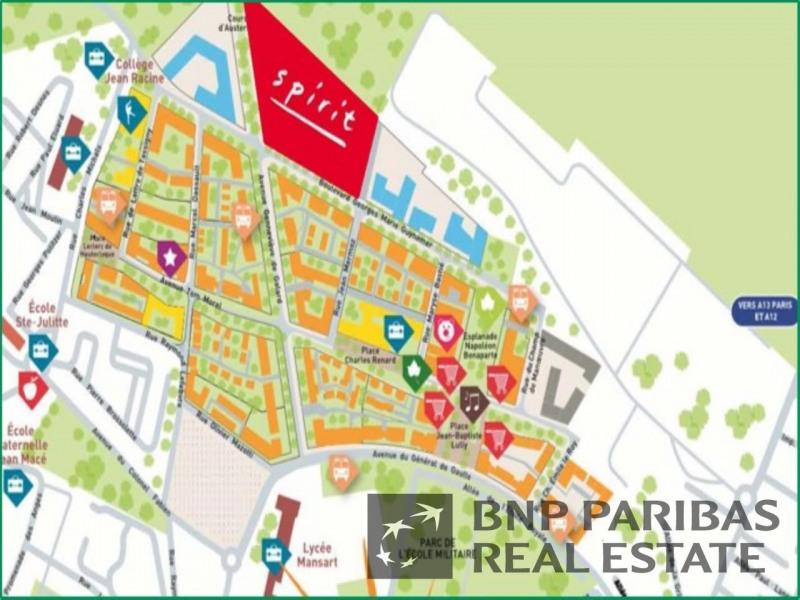Vente Local d'activités / Entrepôt Saint-Cyr-l'École