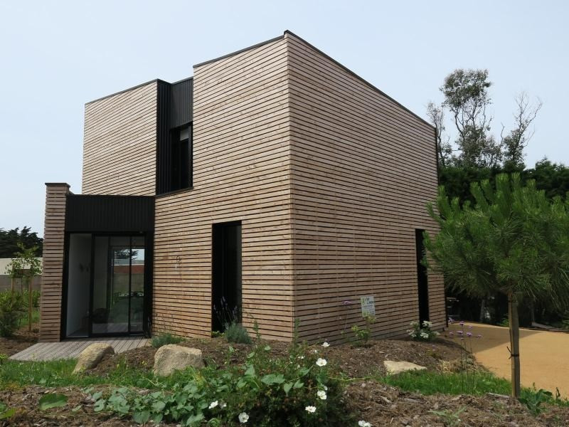 Maison neuve à 100m de la plage à Landrellec en PLEUMEUR-BODOU